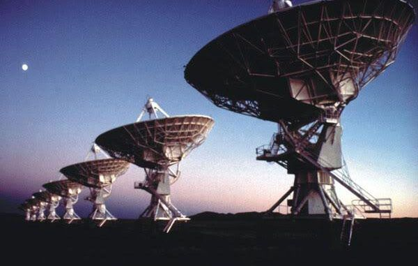 SETI: Scientists hopeful that a mysterious star in the Milky Way galaxy may be home to extraterrestrial life