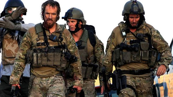 The United States are sending in Special Operations Forces to Syria to help in the fight against ISIS