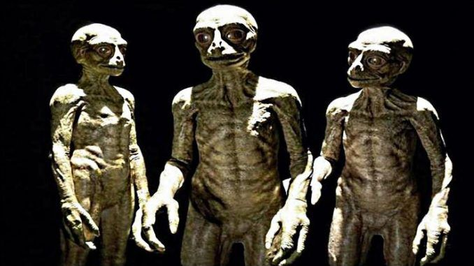 Anunnaki Are Returning To Earth Imminently, Says Researcher