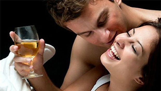 Does beer really make you better at sex? New study suggests YES it does!
