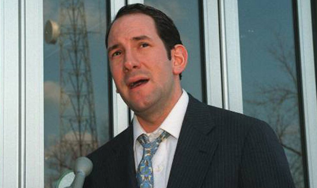 Matt Drudge, author of the 'Drudge Report' says a judge has told him that independent/alternative news website are all about to be shut down