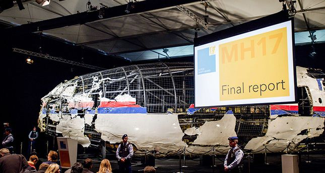 MH17 investigators hacked by Pawn Storm hacking group