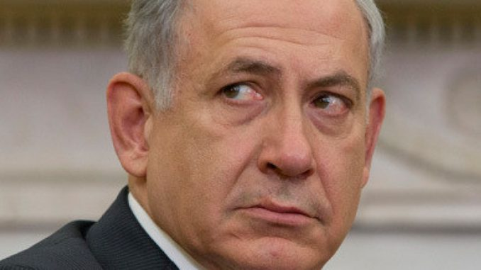 Israeli prime minister Benjamin Netanyahu had said he would kill himself if the Iran deal would go through
