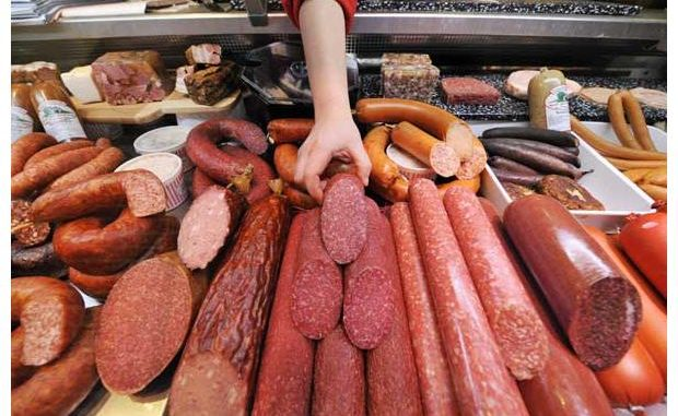 The World Health Organisation (WHO) have FINALLY admitted that processed meats are cancer-causing
