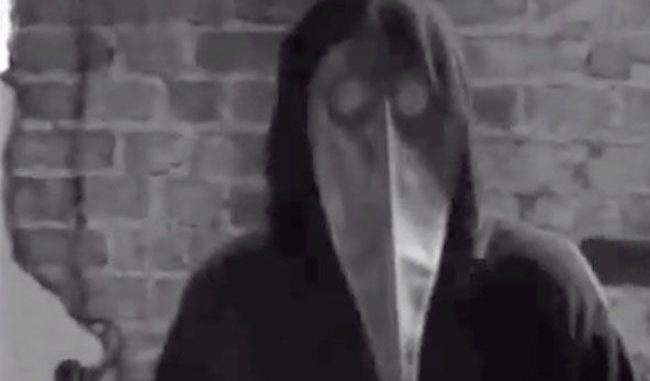 This Youtube satanic video has allegedly caused people to die after watching it