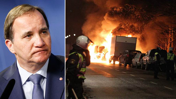 Is Sweden on the brink of a collapse?
