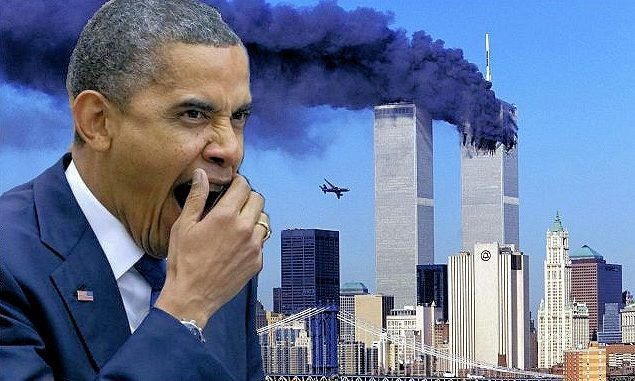 A CIA analyst has said that Obama's policies may provoke another 9/11-style attack on the United States