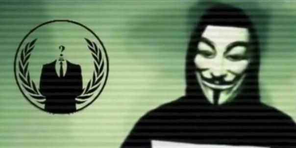 Anonymous publish a list of 7 cities that they say ISIS are planning to attack on Sunday 22nd November