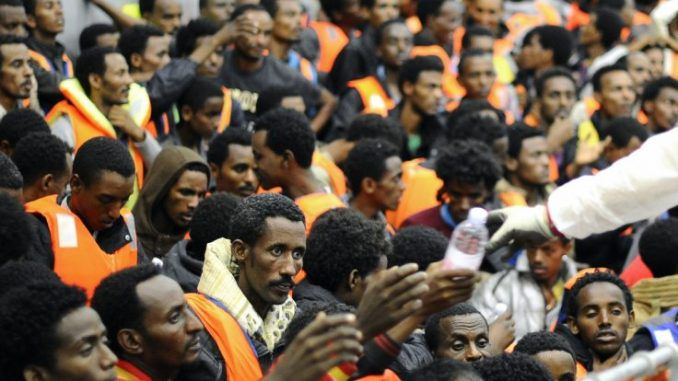 Europe offer African countries money incentive to take back illegal immigrants