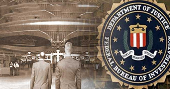 FBI website documents admit that aliens from other dimensions visit us on Earth