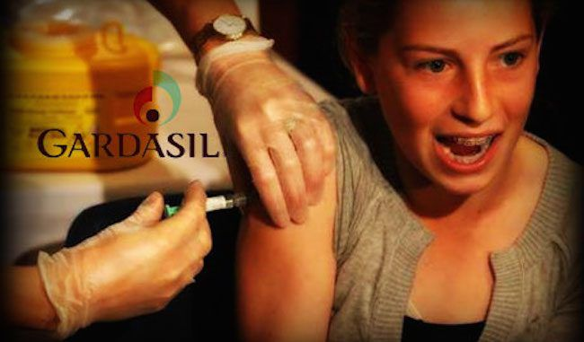 The horrendous adverse affects of the HPV vaccine are heard by a court