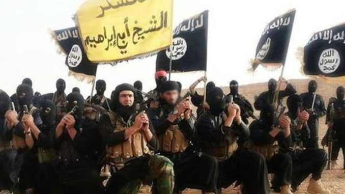 The US helped ISIS into Syria, UK court trial reveals