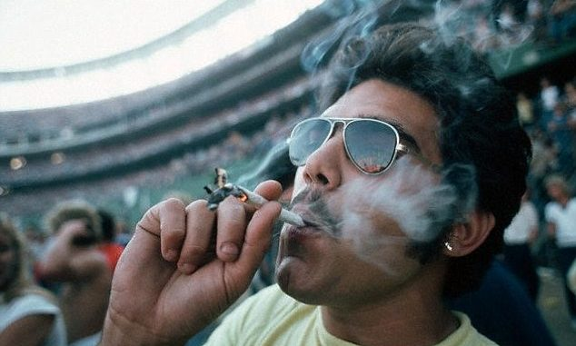 The Mexican supreme court have ruled that cannabis/marijuana is a 'fundamental human right'
