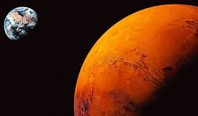 NASA set to make another big announcement about the atmosphere on Mars
