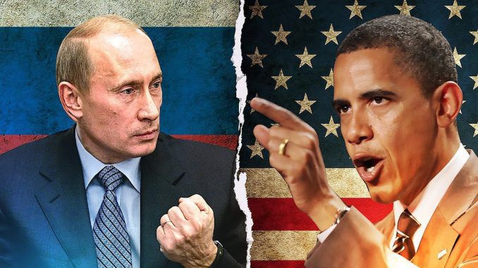 Obama and the Pentagon say they support Turkey's version of events regarding the downing of a Russian jet