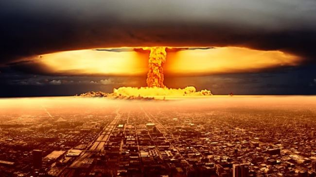 US faceoff with Russia: We want our Europe nukes to go 'live'