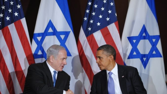 Half of US military spending goes to Israel, report reveals
