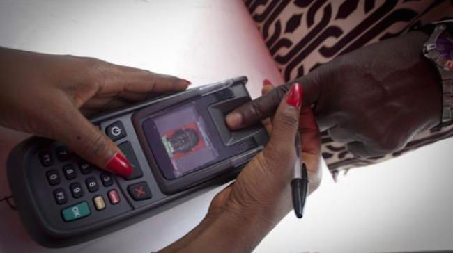 Africa: the testing ground for microchips, vaccines, and the new world order