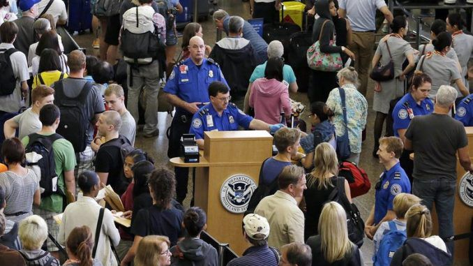 America and Europe have announced plans to beef up airport security yet again