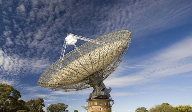 Astronomers are excited over possible alien contact as multiple signals detected from outside of our milky way