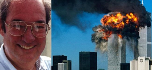 Bill Cooper died on November 6th, 2001, and is said to have predicted the 9/11 attacks three months before they happened