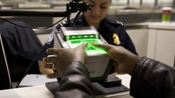 U.S. is ramping up border security for all visitors, saying that they may not require biometric passports for all visitors to the country