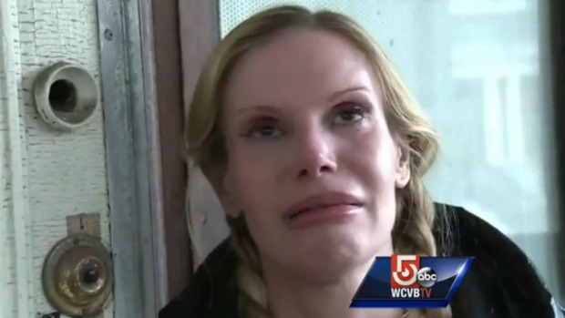Boston marathon 'victim' admits it was a hoax as court finds her guilty of fraud