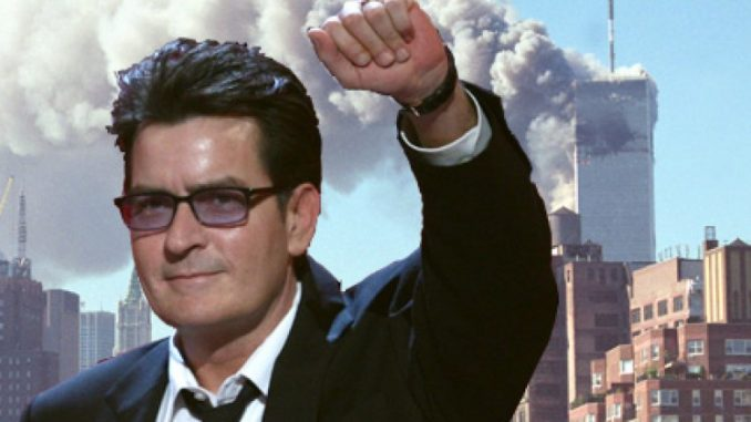 Hollywood actor and famous 9/11 conspiracy theorist Charlie Sheen is rumoured to be battling HIV