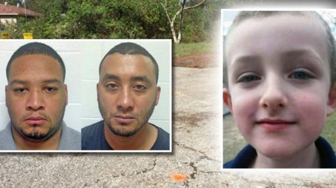 A 6-year-old autistic boy has become the youngest victim of a US cop shooting yet