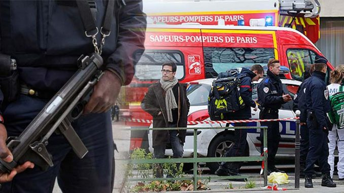 Confirmed: Multi-site drills were held hours before the Paris attacks took place on Friday