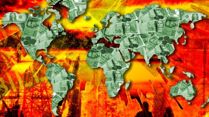 Respected economist says that the coming financial collapse in America will devestate millions