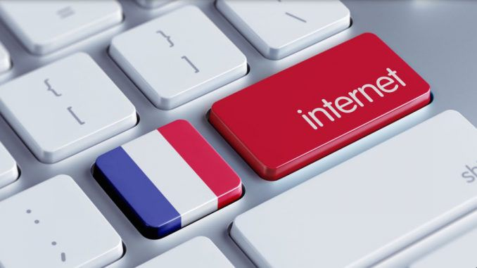 France begin shutting down and censoring alternative news websites