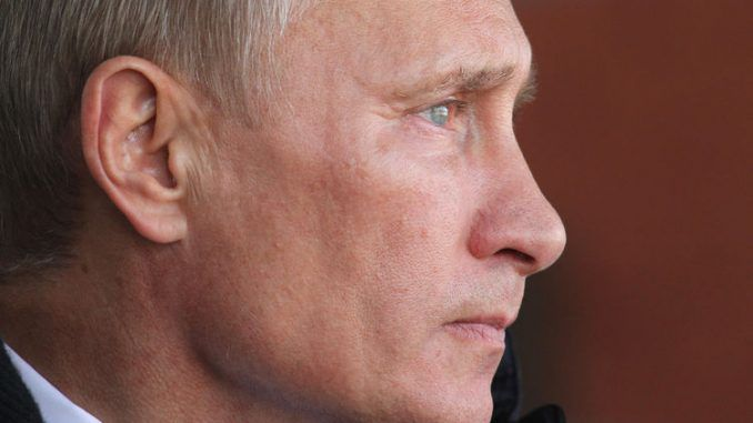 "Putin on downed Russian jet: ""They knew the exact time and the exact place"""