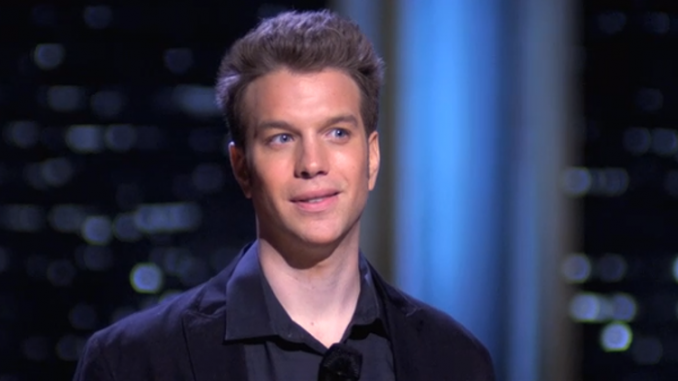 Anthony Jeselnik tweets about Paris attacks as ex-boyfriend of Amy Schumer takes to Twitter