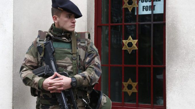 Israel and Russia warned Jews in France about the Paris attacks before they happened