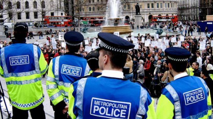 The Metropolitan police have been found guilty of infiltrating UK activist groups