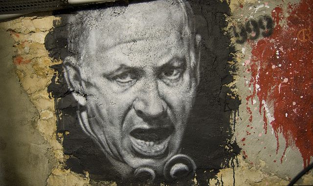 A court in Spain has issued an arrest warren for Israeli Prime Minister Benjamin Netanyahu