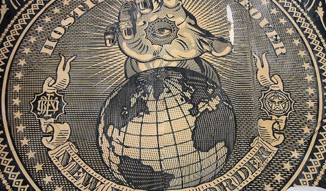 United Nations conference on the New World Order