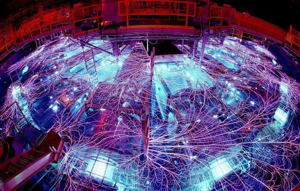 Germany builds a nuclear fusion machine, revolutionising the energy market