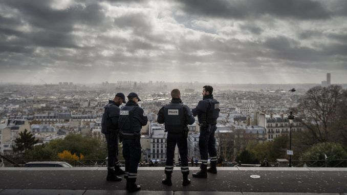 French authorities ignored 'red flags' before the Paris attacks