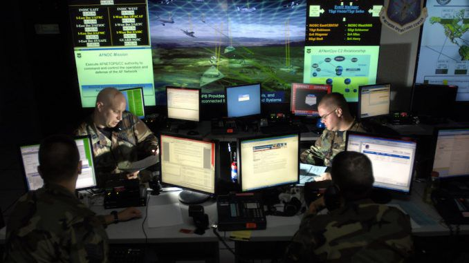 The Pentagon say they have developed cyber weapons capable of killing people in the real world
