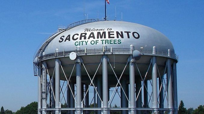 It has been revealed that Sacramento officials added a cancer-causing chemical to California's water supply, and kept it a secret from the public