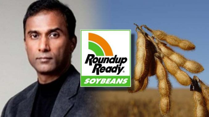 Scientist offers Monsanto $10 million to prove that GMO's are actually safe