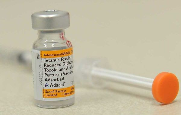 Whooping cough rates soar in locations with high vaccine rates