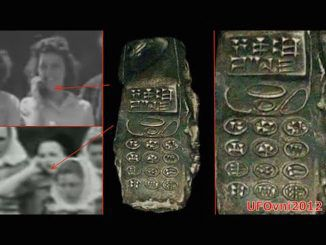 800-year-old cell phone belonging to aliens found in Austria