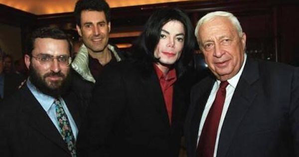 Why did the CIA and Mossad want Michael Jackson dead?