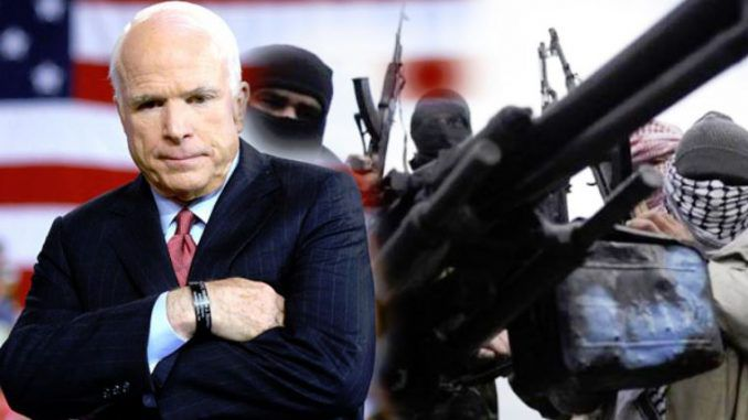 The CIA fund ISIS in order to fulfil and advance a zionist agenda, says scholar