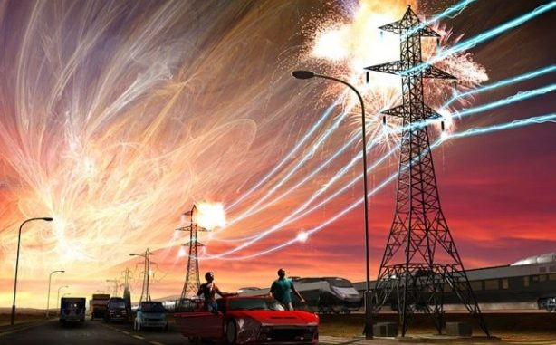 90% of U.S. population could be wiped out by a doomsday EMP weapon