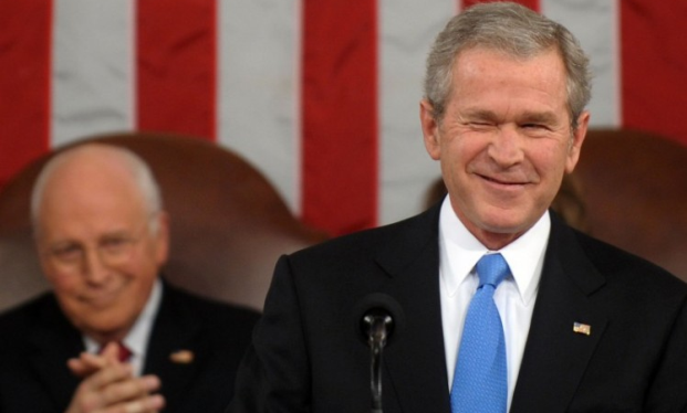 Some Ridiculous Quotes From George W Bush News Punch