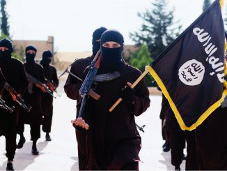 ISIS say they are planning on final battle in 2016